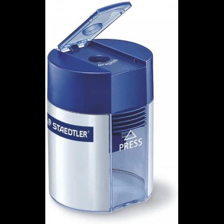STAEDTLER Taille-crayon avec réservoir,1 usage