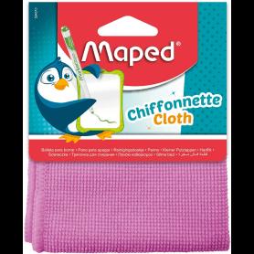 Maped Chiffon Microfibre Pour Ardoises Et Tableaux Blancs
