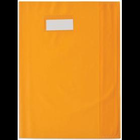 Elba PROTEGE-CAHIER STYL'SMS 24x32 orange