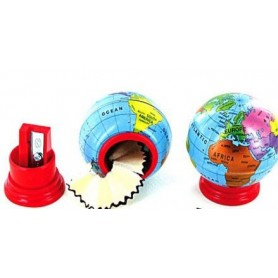 Maped Taille-crayons GLOBE,1 trou