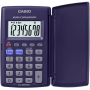 Casio HL-820VER Calculatrice 8 chiffres