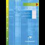 Clairefontaine Feuillets mobiles, A4, Séyès, 100 pages