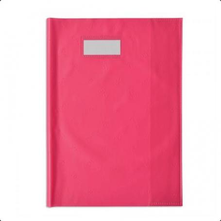 ELBA Protège-cahier 240 x 320 mm rose styl SMS