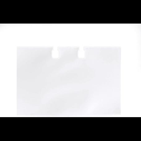 Pochette pour fichier rotatif DURABLE Vegas 10,4 x 12 x 7,2 cm Transparent - 40 Unités