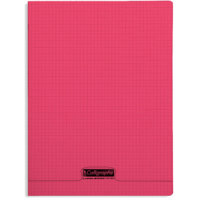 Calligraphe Cahier 8000 POLYPRO, 210 x 297 mm,