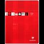 Clairefontaine Cahier travaux pratiques, 240 x 320 mm, séyès