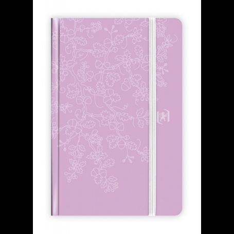 Agenda Oxford Beauty - 1 Semaine sur 2 pages - 10 x 15 cm