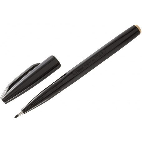 Pentel Sign Pen Stylo feutre à Pointe fibre fine Acrylique