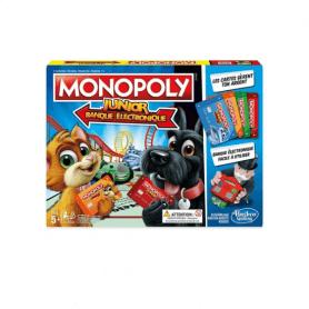 Monopoly junior électronique