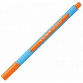 schneider Slider Edge Stylo à bille - orange