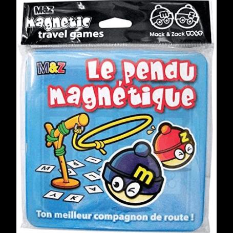 Le Pendu Magnétique