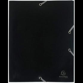 Exacompta chemise 3 Rabats Polypropylène