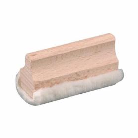 JPC Mini brosse pour tableau blanc, en bois