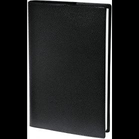 QUO VADIS Agenda 'Note 29 S' 2022, 210 x 297 mm, noir