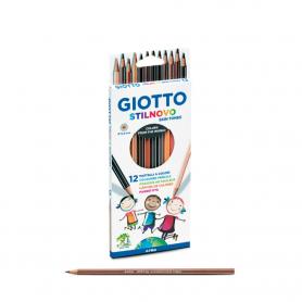 Giotto Stilnovo Skin Tones