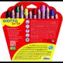 Giotto be-bè Crayons de couleur Maxi x12