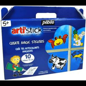 ARTI STICK MER ET ANIMAUX