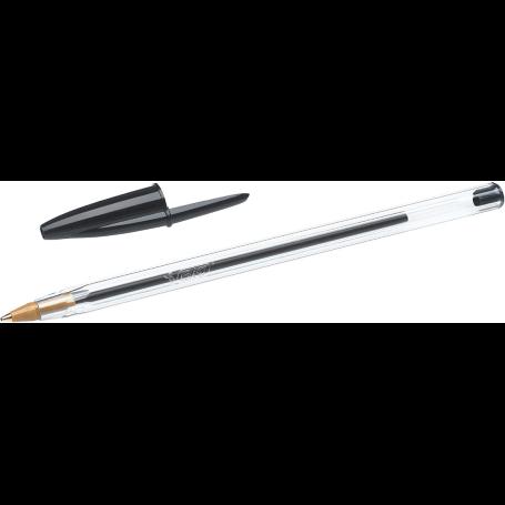 Bic stylo bille Cristal Pointe moyenne