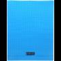 Calligraphe 8000 - Cahier polypro 17 x 22 cm 96 pages petits carreaux (5x5 mm)