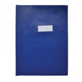 PROTÈGE-CAHIER ELBA AGNEAU PVC OPAQUE A4 (21x29,7)