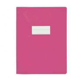ELBA Protège-cahier 21x 29,7 Styl SMS