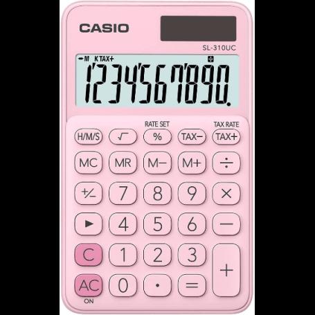Calculatrice de poche Casio