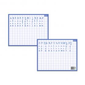 Bouchut Ardoise mini Alphabet/Seyes