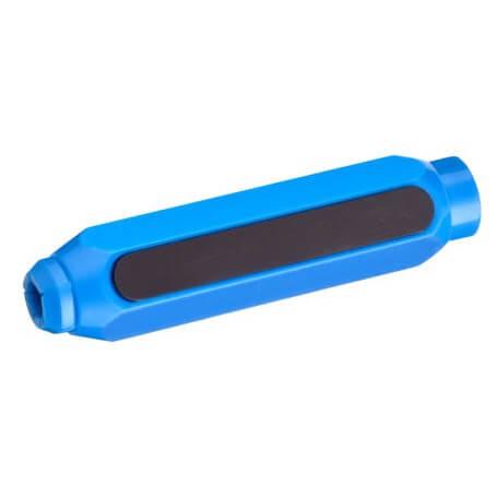 Wonday Porte craies, pour craies rondes de 10 mm, magnétique