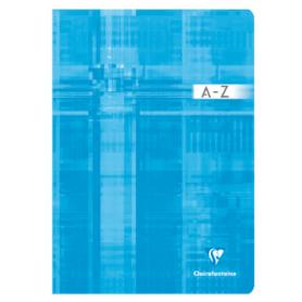 Clairefontaine Répertoire piqué, A4, quadrillé 5x5