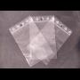 sachets translucides avec fermeture AGRIP x100