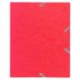 EXACOMPTA Chemise à élastique, en carton 400gm2