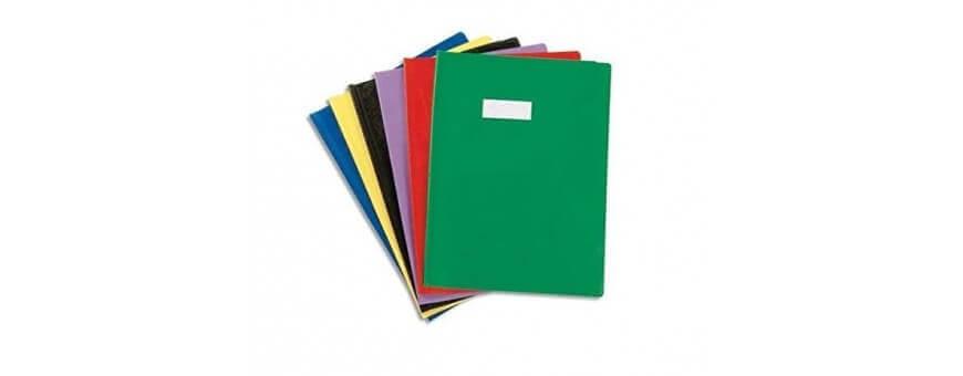 Protège-cahiers 17x22